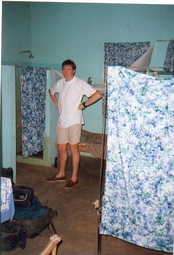 Kamer bij de nonnekes