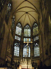 dom (verbsandruins) Tags: germany bayern deutschland bavaria stainedglass regensburg cathdral regensburgerdom