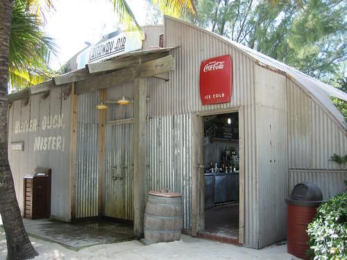 Castaway Cay - Serenity Bay  25