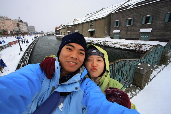 2009北海道-D3-6-小樽運河_10.JPG