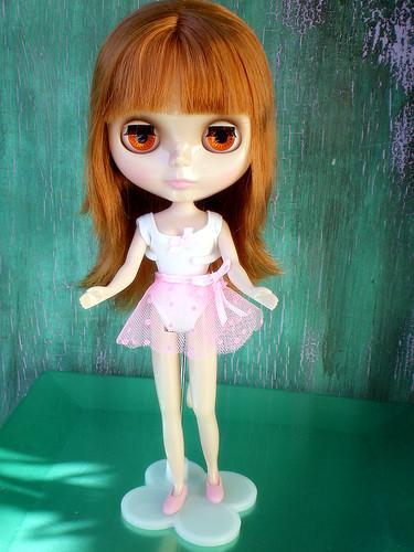 Blythe Prima Dolly Aubrena