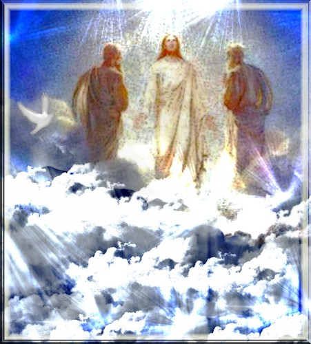 THE TRANSFIGURATION OF OUR LORD | Flickr - Photo Sharing!