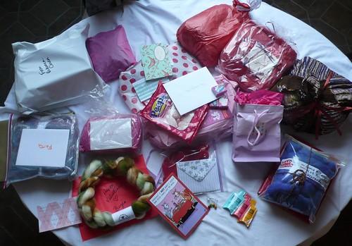 Spunky gifts
