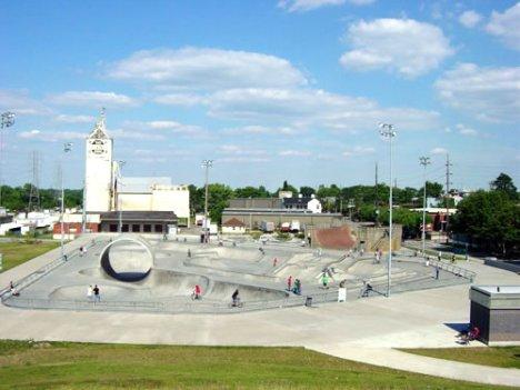 3297599909 a70b104f8d o 10 Arena Skateboard Yang Super Keren