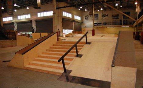 3298501402 85be208795 o 10 Arena Skateboard Yang Super Keren