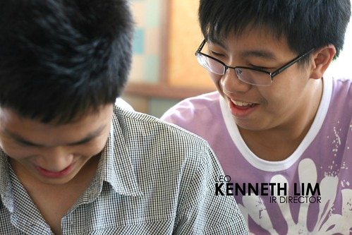 kenneth by you.
