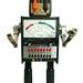 Lionel by nerdbots