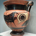 Getty Column-Krater, Side