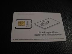 T-Mobile MultiSIM
