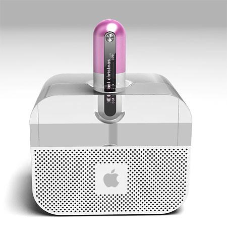 iPod Capsule