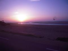 sunset over asilah (Overseas Studies) Tags: morocco asilah