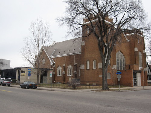 Bethany Lutheran Church
