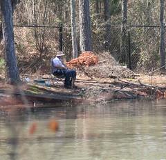 fishing neighbor