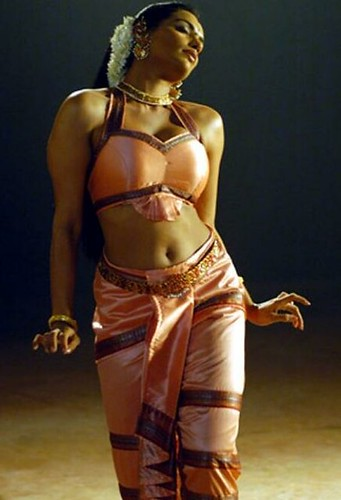 Sexy South Indian actresses