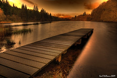 The Obligatory Jetty (Shuggie!!) Tags: water landscape scotland williams karl loch trossachs hdr ard aberfoyle explored abigfave colorphotoaward theunforgettablepictures magicdonkeysbest finephotoshopdesign mdtbmasterpiece karlwilliams goldendiamondblog newgoldenseal