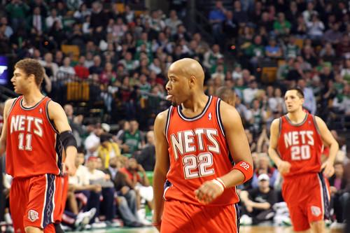 """New Jersey Nets"""