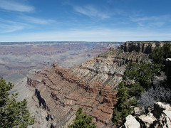 DSCF1199 (Grand Canyon, Arizona, United States) Photo