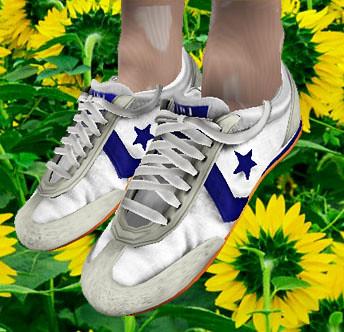 Hoorenbeek sneakers