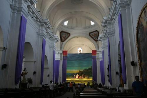 Iglesia de San Francisco, Antigua - Guatemala.