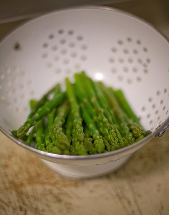 Porchestra Asparagus