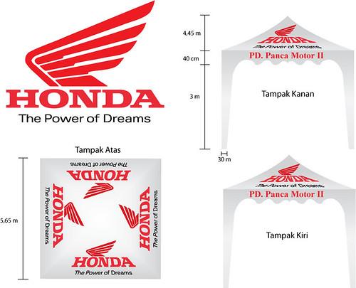 Tenda-Panca-Motor-II