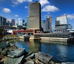 Vancouver Sun Building