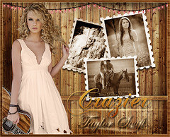 Taylor Swift - Crazier (FrankyI'm Back) Tags: movie montana hannah taylor swift the crazier