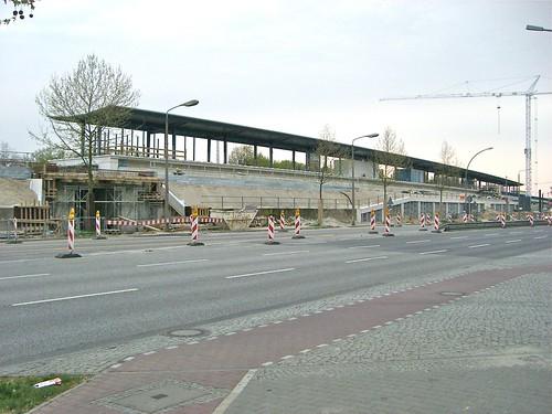 Bahnhof Adlershof