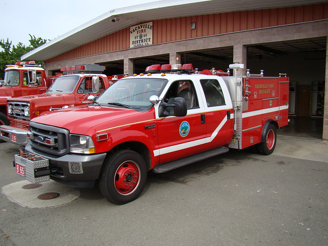 california ford fire vacaville elmira brush apparatus fpd f550 masterbodyworks