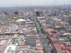 view of mexico city - 2