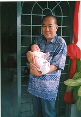 Lim Koh Sin 01 (Sonny Lim60) Tags: father beloved
