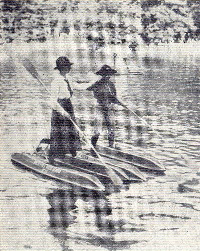 Ilustração Portugueza, No. 697,  June 30 1919 - 4a