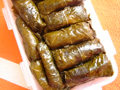 Dolma (Adventuress Heart) Tags: dolmas dolma stuffed grape grapeleaves middle east iraqi surma serma turkish eastern food arabic arabi mahshi waraq3inab waraqeinab stuffedgrapeleaves perfect picnic yummypicnicfood perfectpicnicfood foodies yum ilovedolma cooking fresh foodie toronto adventuressheart baking delicious cuisine culinary chow vegetarian v vegan