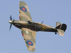 LF363 - Hawker Hurricane - 070505 - Duxford - StevenGray - CRW_9903