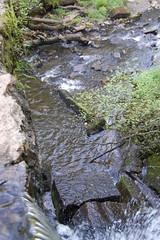 top of lynn falls (gordonjc) Tags: scotland top falls lynn dalry ayrshire lynnglen northayrshire garnockvalley