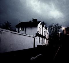 One view One window (Che-burashka) Tags: sky london pub view suburban mundane ordinary daytoday greaterlondon asky locallondon urbanlyric katianosenko 2book my2ndbook oneviewonewindow