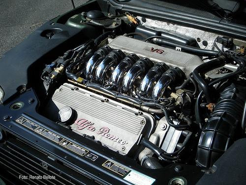 3.0 V6
