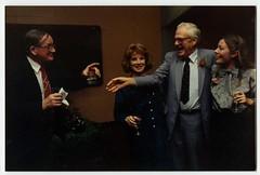 John Stringleman's farewell