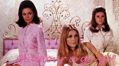Glamour a-go-go! (sheruinsyou) Tags: film fashion 1960s pattyduke sharontate barbaraparkins