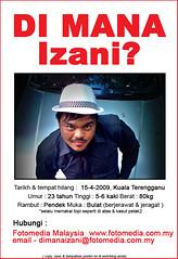 Wanted! (FaizaL Omar 9W2FEL/PRFZL) Tags: ir report police malaysia dome thief blogspot wanted bata kampung cosmo clone hdr terengganu kelantan pdrm wakaf izani macang skatypegalery
