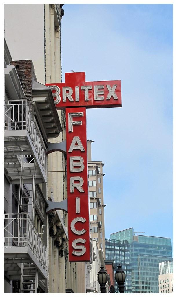 Britex!