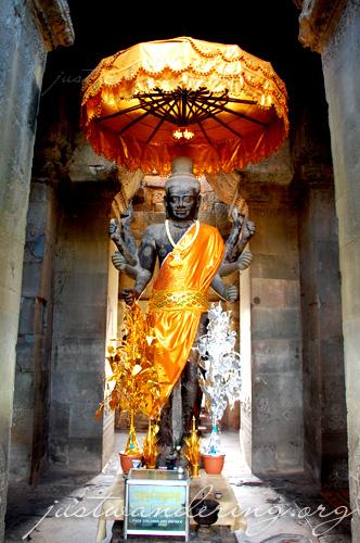 Angkor Wat, Cambodia 05