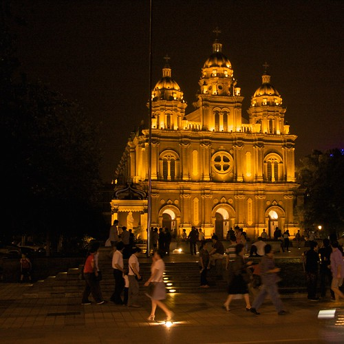 St. Joseph's Wangfujing Cathedral