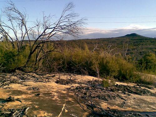 Mount Wondabyne