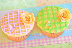 Made for..... (~Trs Chic Cupcakes by ShamsD~) Tags: roses by southafrica cupcakes lemon nikon african south cupcake tres chic proudly buttercream mousseline plaids designercupcakes shamsd shamimadesai madeinsouthafrica cupcakesinsouthafrica cupcakesfromsouthafrica cupcakesinpietermaritzburg weddingcupcakesinsouthafrica weddingcupcakesinpietermaritzburg