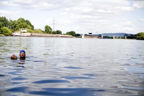Flussprojekt: Hanau