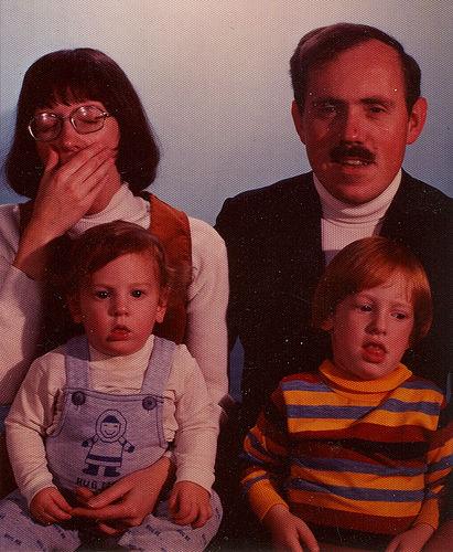 Photos de famille (4) par vous