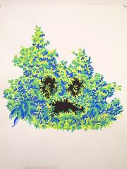 secretpassage8 (charleswesleyhobbs) Tags: art charlie installation hobbs voxpopuli charleshobbs