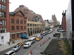 14th Street From the High Line by edenpictures, on Flickr