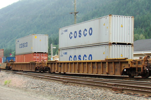 Flickriver: Photoset 'Containers and Container Chassis' by